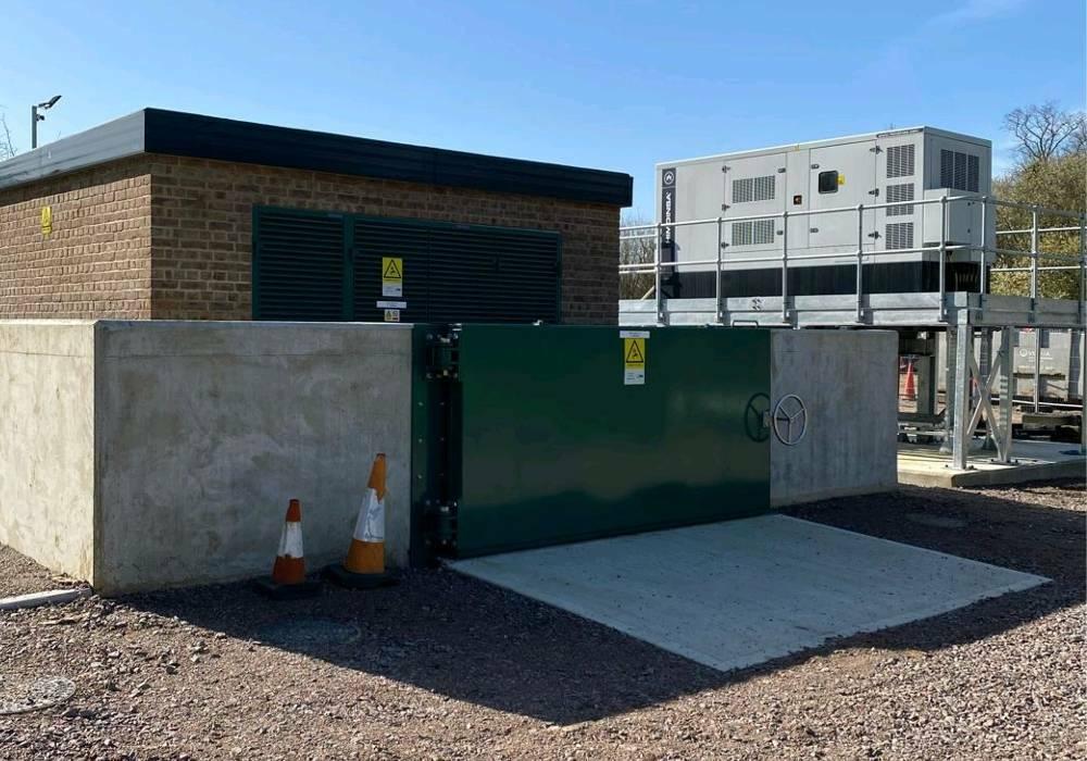 Generator Sales Hire London Hertfordshire