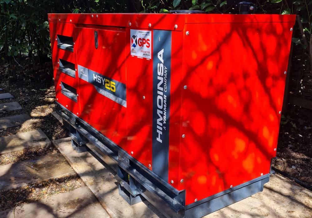 Standby generator hire London Essex Hertfordshire