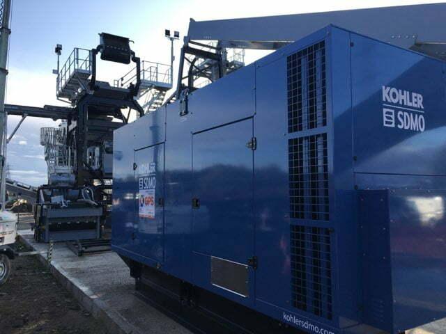 Generator Sales London Hertfordshire Essex